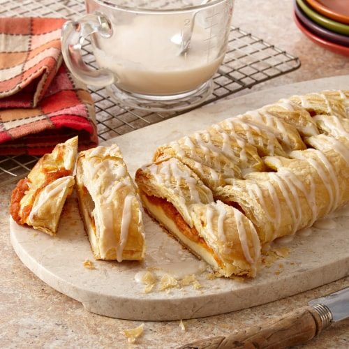 McCormick Pure Pumpkin Pie Spice Blend Extract Perspective: left