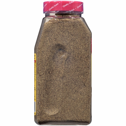 McCormick Pure Ground Black Pepper Perspective: left