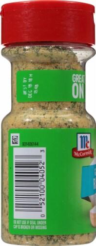 McCormick Garlic Ranch Seasoning Perspective: left