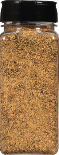 McCormick Grill Mates Montreal Chicken Seasoning Perspective: left