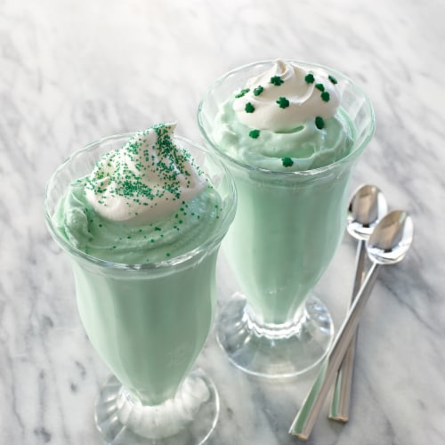 McCormick Pure Mint Extract Perspective: left