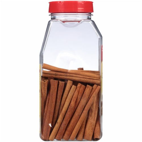 McCormick Stick Cinnamon Perspective: left