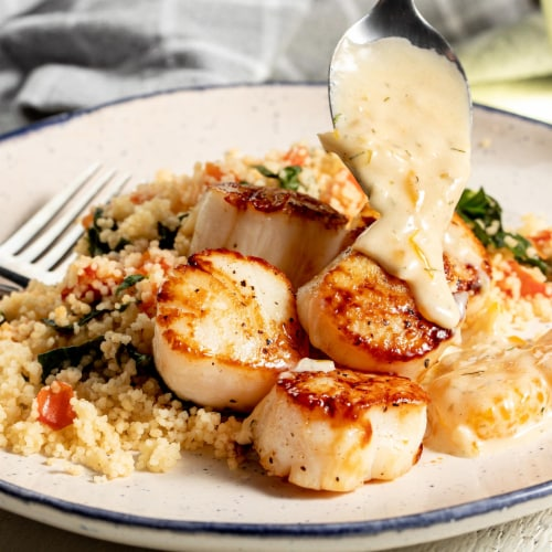 McCormick Gourmet Organic Dill Weed Perspective: left