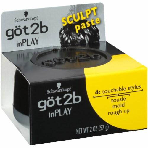 got2b inPLAY Sculpt Paste Perspective: left
