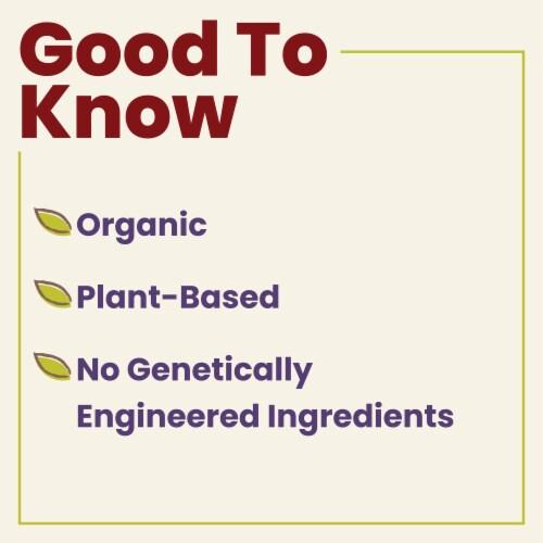 Pacific Foods Organic Oat Milk Cumin Carrot Soup Perspective: left
