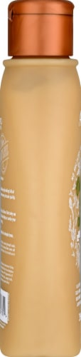 Aveeno Scalp Soothing Oat Milk Blend Conditioner Perspective: left