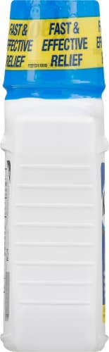 Kaopectate Vanilla Anti-Diarrheal Upset Stomach Relief Liquid Perspective: left
