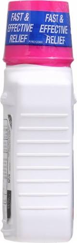 Kaopectate Max Peppermint Anti-Diarrheal Upset Stomach Relief Liquid Perspective: left