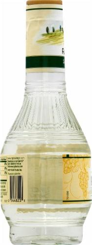Regina Fine White Wine Vinegar Perspective: left