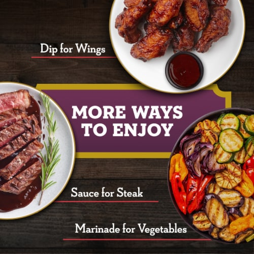 A.1. Spicy Chipotle Sauce Perspective: left