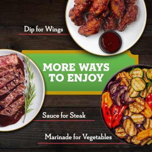 A.1. Sweet Chili Garlic Sauce Perspective: left
