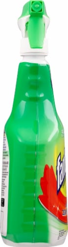 Fantastik Fresh Scent Disinfectant Multi-Purpose Cleaner Perspective: left