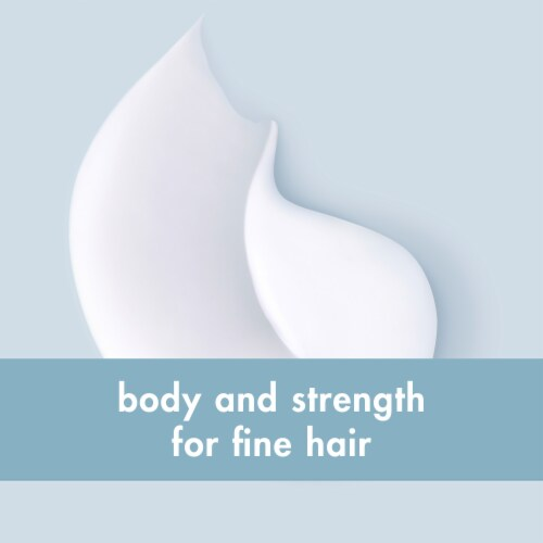 Love Beauty & Planet Silicone-Free Coconut Water & Mimosa Flower Conditioner Perspective: left