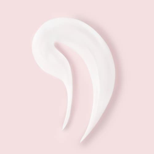 Love Beauty & Planet Sulfate-Free Murumuru Butter & Rose Shampoo Perspective: left