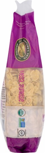 Nature's Path Organic Mesa Sunrise Flakes Cereal Perspective: left