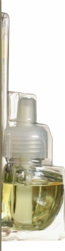 Air Wick Scented Oil Triple Refill Life Scent Paradise Retreat Perspective: left