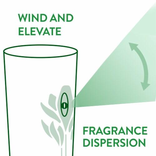 Air Wick Freshmatic Citrus Splash Refill Perspective: left