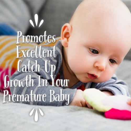 Similac NeoSure OptiGro Powder Infant Formula with Iron Perspective: left