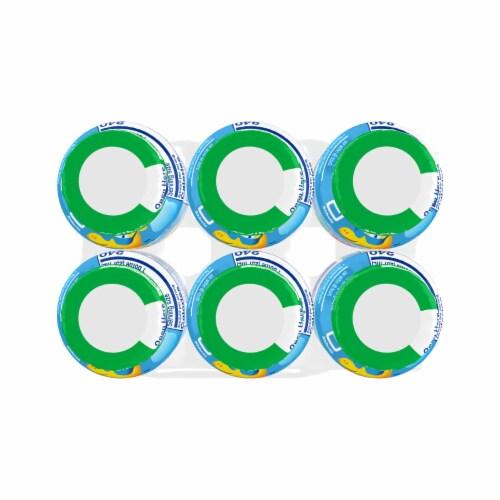 PediaSure Grow & Gain with Fiber Vanilla Ready-to-Drink Kids' Nutritional Shake Perspective: left