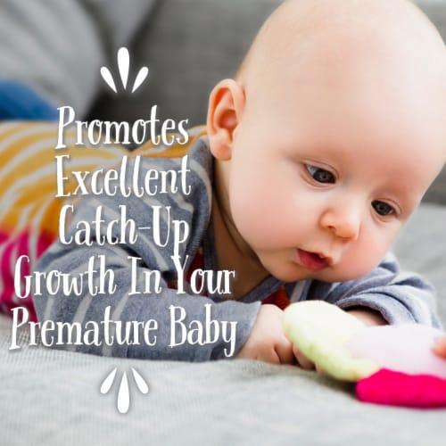Similac® NeoSure For Babies Born Prematurely Powder Infant Formula Perspective: left