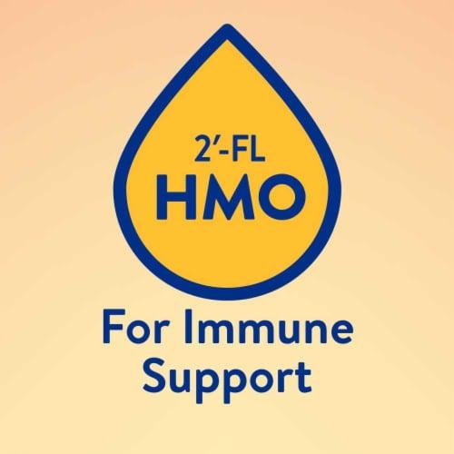 Similac Pro-Sensitive 0-12 Month Human Milk Oligosaccharide Infant Formula Perspective: left