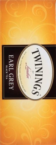 Twinings Earl Grey Tea Perspective: left