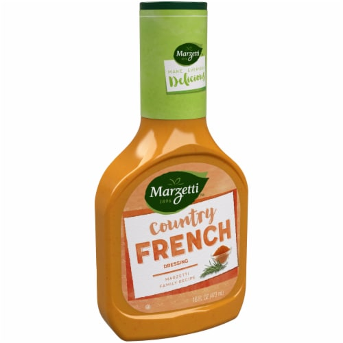 Marzetti Country French Dressing Perspective: left