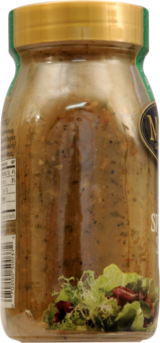 Marzetti Spinach Salad Dressing Perspective: left