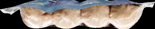 Usinger's™ Cooked Bratwurst Perspective: left