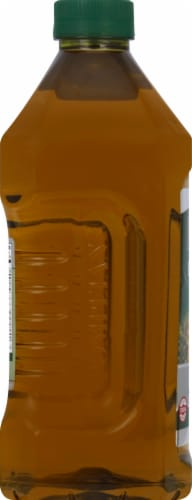 Pompeian Smooth Extra Virgin Olive Oil Perspective: left