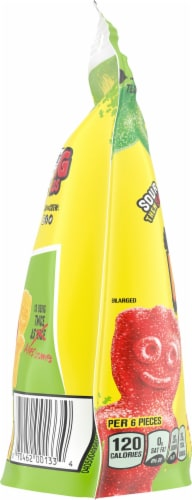 Sour Patch Big Kids Soft & Chewy Candy Perspective: left