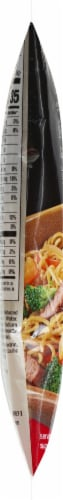 Fortune Yakisoba Teriyaki Stir Fry Noodles Perspective: left