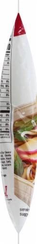 Fortune Udon Original Flavor Noodles Perspective: left