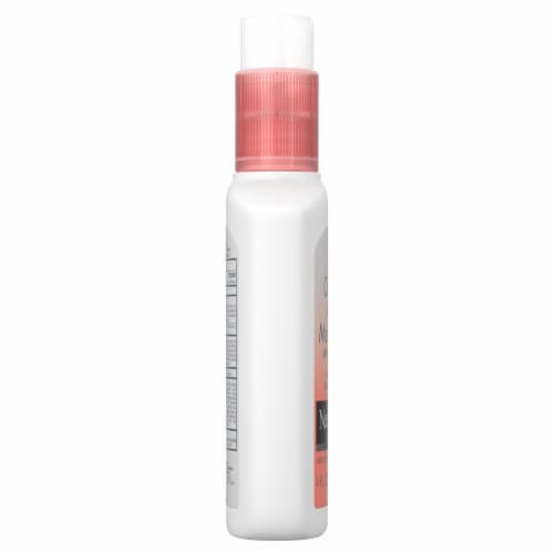Neutrogena Pink Grapefruit Oil-Free Acne Moisturizer Perspective: left