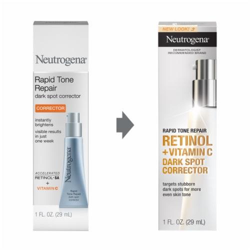 Neutrogena Rapid Tone Repair Dark Spot Corrector Perspective: left