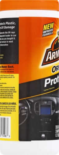 Armor All® Original Protectant Wipes Perspective: left