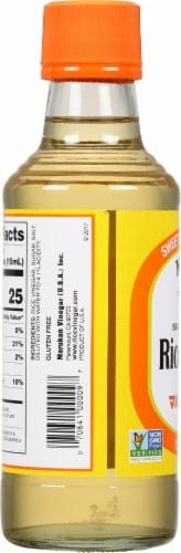 Marukan Seasoned Gourmet Rice Vinegar Perspective: left