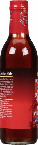 London Pub Malt Vinegar Perspective: left