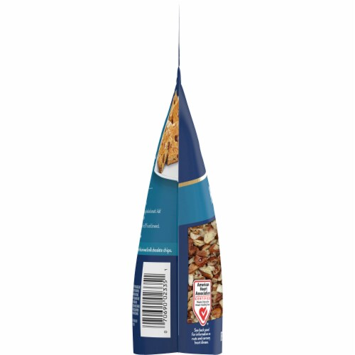 Fisher Chef's Naturals Pecan Chips Perspective: left