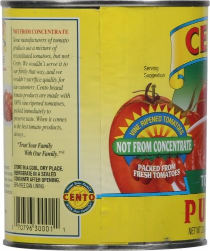 Cento Tomato Puree Perspective: left