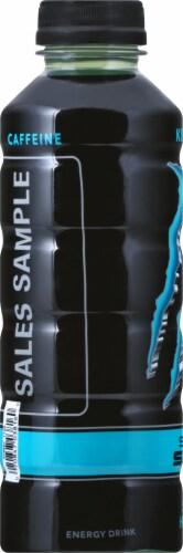 Monster Hydro Super Sport Killer Kiwi Enhanced Water Perspective: left