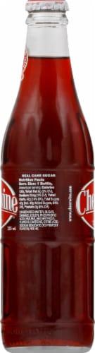 Cheerwine Cherry Soda Perspective: left