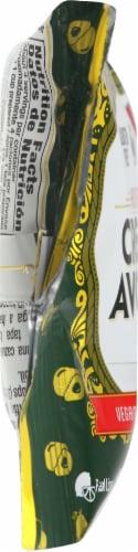8 oz Vigo Creamy Avocado Lime Rice Dinner Perspective: left