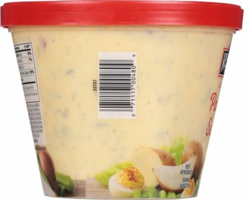 Reser's Deviled Egg Potato Salad Perspective: left