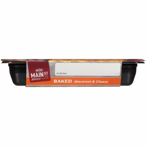 Reser's® Baked Macaroni and Cheese Perspective: left