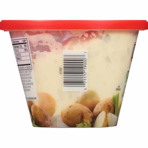 Reser's Fine Foods Original Potato Salad Perspective: left