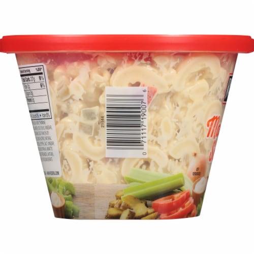 Reser's Macaroni Salad Perspective: left