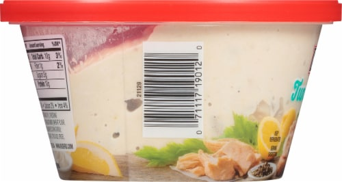 Reser's® Tuna Salad Perspective: left