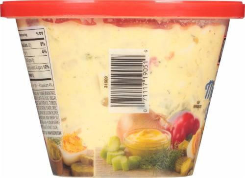 Reser's® Deviled Egg Macaroni Salad Perspective: left