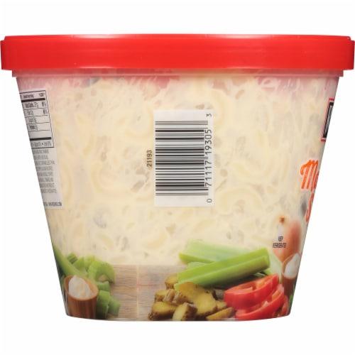 Reser's American Macaroni Salad Perspective: left